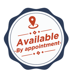 available appointment